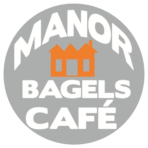 Manor Bagels Cafe